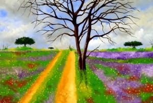 Leilão On-Line de Pintura